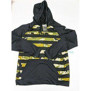 Nike Dry Sweatshirt Men's Running Training Warm